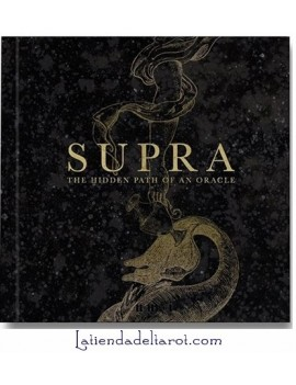 Oracle Supra Book...