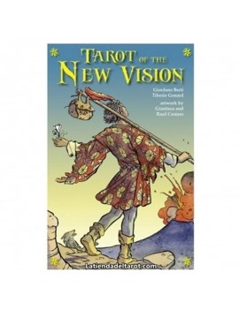Tarot of the New Vision...