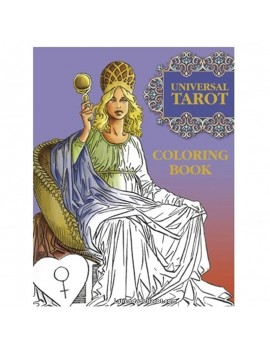 Libro Universal Tarot...