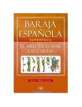 Libro: Baraja Española...