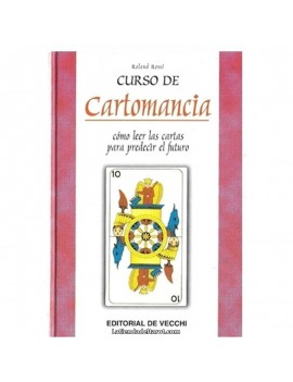 Book: Curso de Cartomancia...