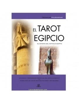 Libro: El Tarot Egipcio