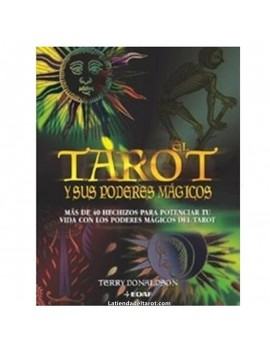 Libro: El Tarot y sus...