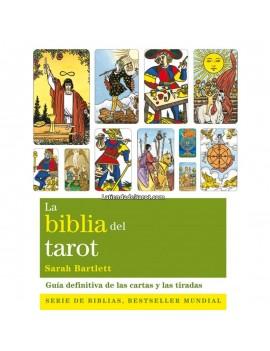 Book: La Biblia del Tarot