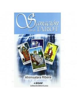 Libro: Sanacion con el Tarot