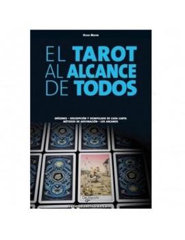 Libro: Tarot al Alcance de...