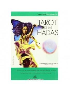 Libro: Tarot de las Hadas
