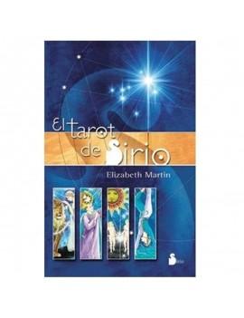 Libro: Tarot de Sirio
