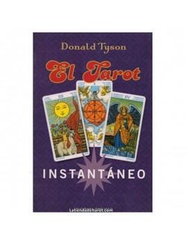 Libro: Tarot Instantáneo