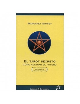 Book: Tarot Secreto (How to...