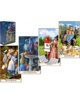 Tarot Alice (Collection)...