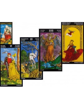 "Durer's Tarot ""Collection"" (Last Unit)"
