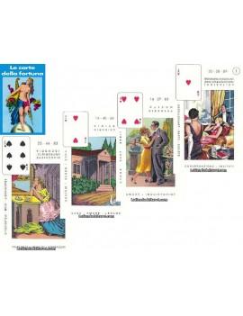 Le Carte della Fortuna...
