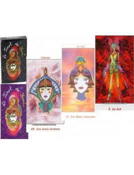 Le Tarot by Yumi...