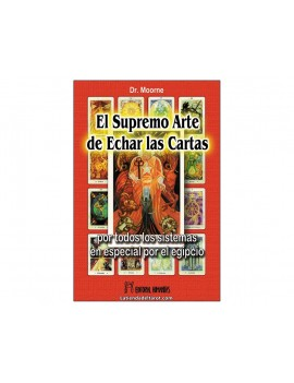 Libro El Supremo Arte de...