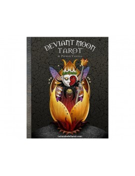 Book Deviant Moon Tarot...