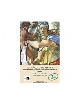 Libro Oráculo Belline...