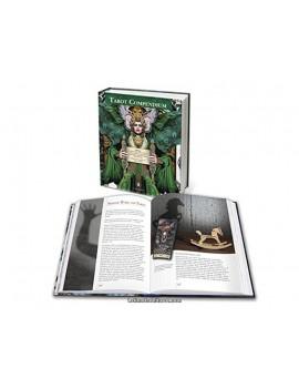 Libro Tarot Compendium