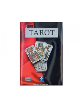 "Book: El Tarot ""Pocket"""