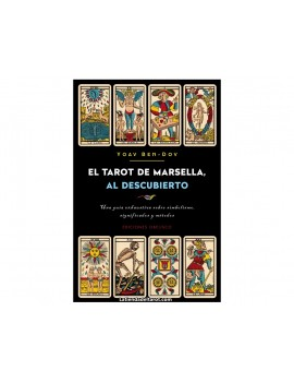 Book: El Tarot de Marsella...