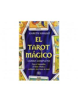 """Book: El Tarot Mágico """"Last..."""