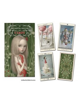 Mini Tarot by Nicoletta...