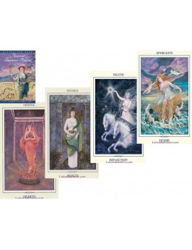 Oracle Ancient Feminine Wisdom