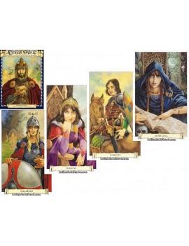"""Oracle Camelot """"Colección"""""""
