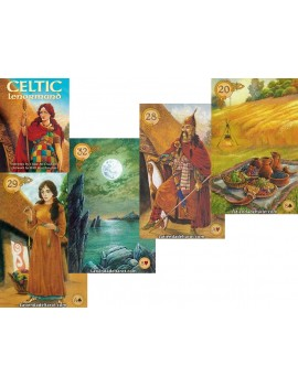 Oracle Celtic Lenormand...