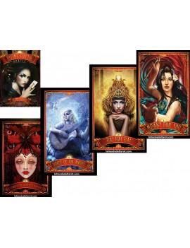 Oracle Divine Circus