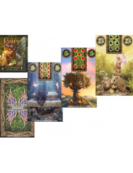 Oracle Fairy Lenormand