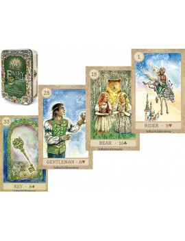 Oracle Fairy Tale Lenormand...