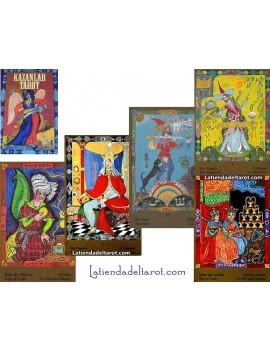 "Tarot Kazanlar ""Collection""..."