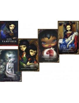 Oracle Les Vampires