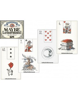 Oracle Maybe Lenormand
