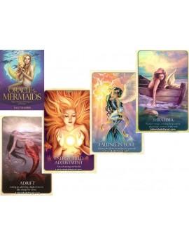 Oracle Mermaids (Last Units)