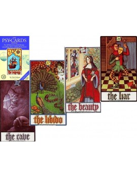 """Oracle Psy Cards """"Collection"""""""