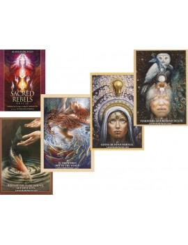 Oracle Sacred Rebels