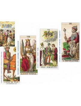 El Tarot Clásico