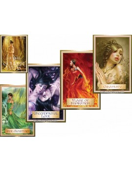 Oracle Wisdom Golden Paths
