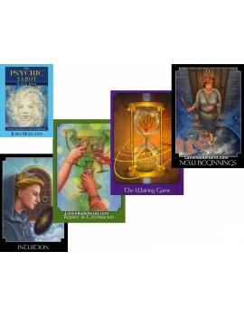 Oracle The Psychic Tarot