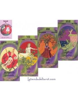 Tarot de Hierbas Magicas...