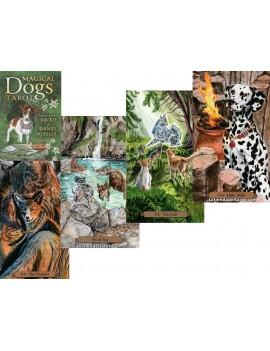 Pack: Magical Dogs Tarot...