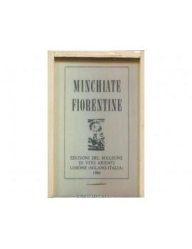 Tarot Minchiate Fiorentine...