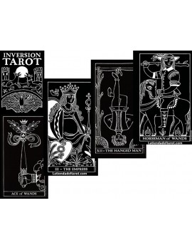 Tarot Inversion