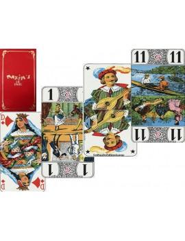 Tarot Maxim's de Paris...