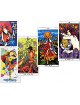 Pack: Tarot Ayumi Kasai...