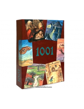 1001 Cards