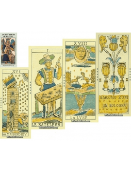 Ancient Tarot of Bologna...
