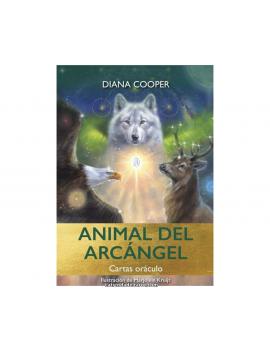 """El oráculo del arcángel animal """"Last Units"""""""